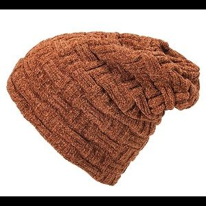 Warm Wool Liners Hat Thick Daily Beanie Skull Cap